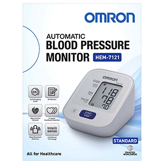 omron-device